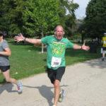 Brunch Run 5K at Montrose Harbor (7/23)