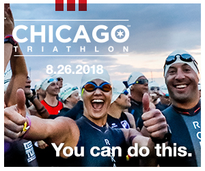 Chicago Triathlon 2018