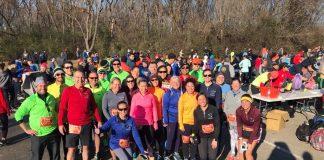 Busse Woods Running Club