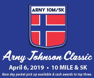 Arny Johnson Classic