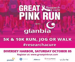 Great Pink Run