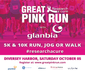Great Pink Run