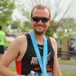 Jonathon Cain from Chicago Athlete participated in the SF10.