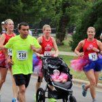Elmhurst 4 on the 4th Race (7/4)