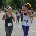 Summer Sunset 5K in Geneva (7/27)