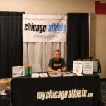Chicago Triathlon Expo (8/26)