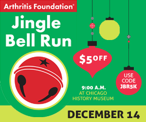 Jingle Bell Run