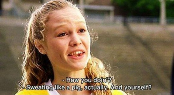 10thingsihateaboutyou Heathledger Juliastiles: Julia-Stiles-Attracts-Heath-Ledger-By-Sweating-Like-a-Pig