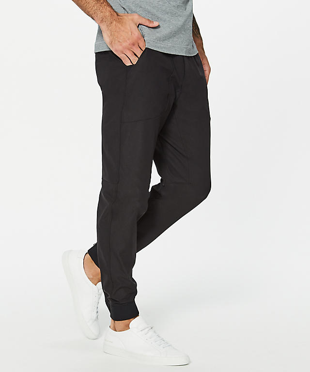 79148fe3da Tuesday Reviews-Day: Men's Lululemon ABC Joggers - Chicago Athlete ...
