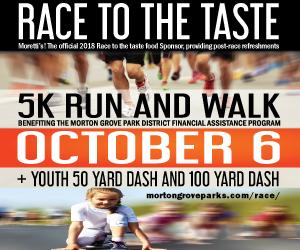 Morton Grove Race To The Taste (300×250)