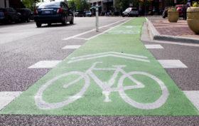 Protected_bike_lane