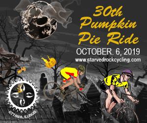 Pumpkin Pie Ride