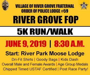 River Grove Fop 5k