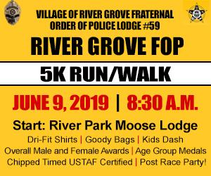 River Grove Fop 5k