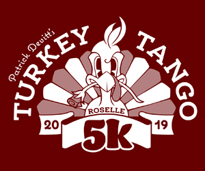Roselle Turkey Trot