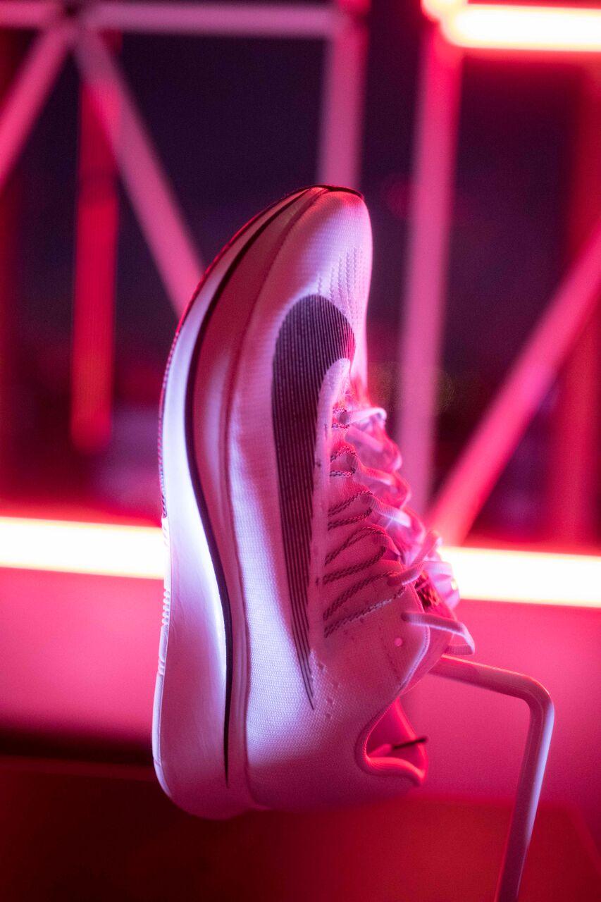 100% authentic 20334 4344d 100 Miles in the Nike Pegasus Turbo - Chicago Athlete Magazine