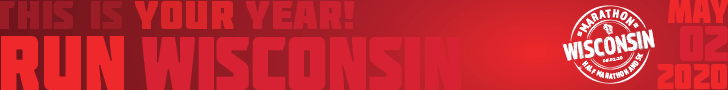 Wisconsin Marathon 2020