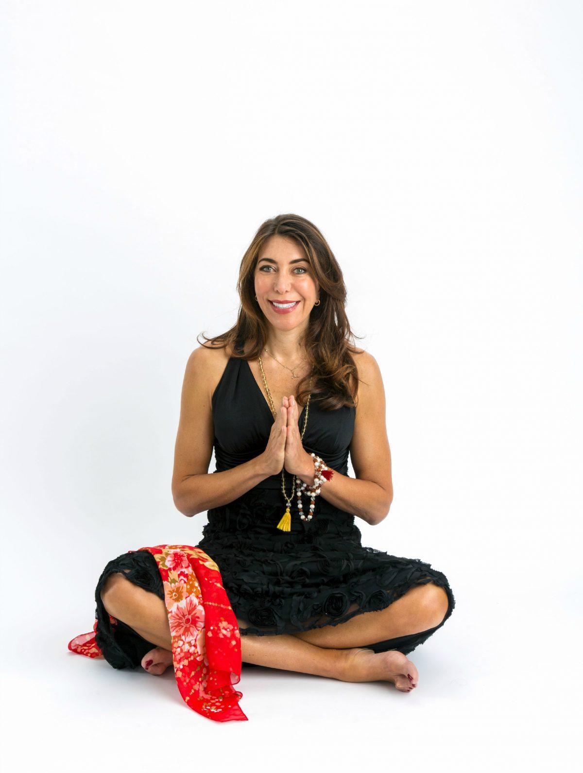 beth shaw, yogafit, yoga, beth shaw yoga