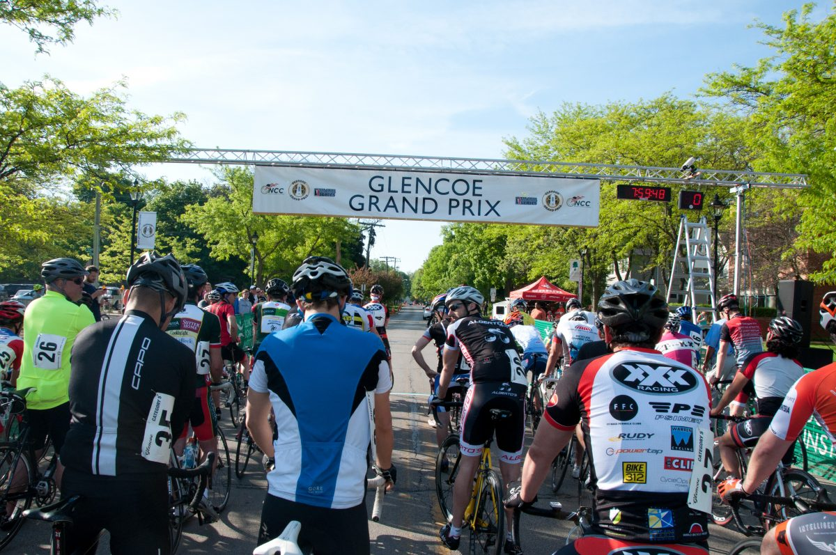 Glencoe Grand Prix Brings Full Day of Racing to North Shore