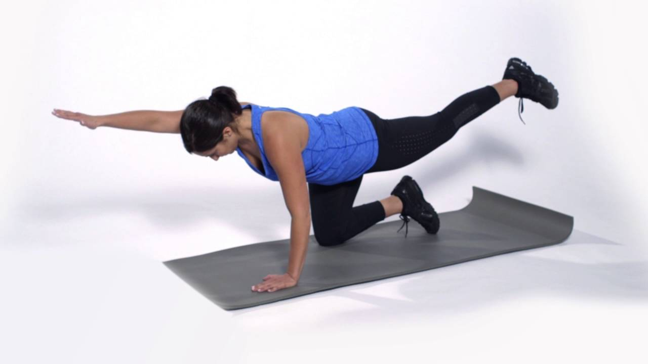 8 Moves To Develop A Strong Core Chicago Athlete Magazine