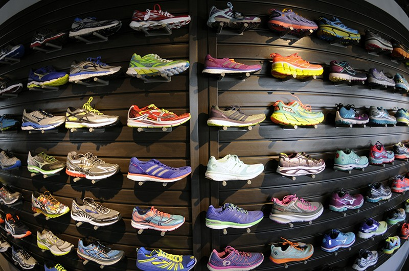 Shoe Stores In Chicago Area