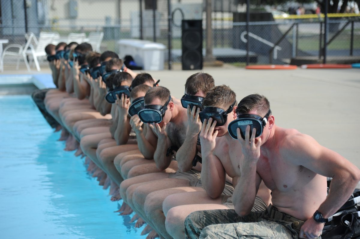 Swimming Pool Training : Boost in chicago gym swim club memberships linked to