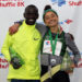 Defending Shamrock Champions Sambu, Pappas Return to Chase the Hat-Trick