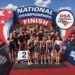 Local Team Wins High School Triathlon National Championship