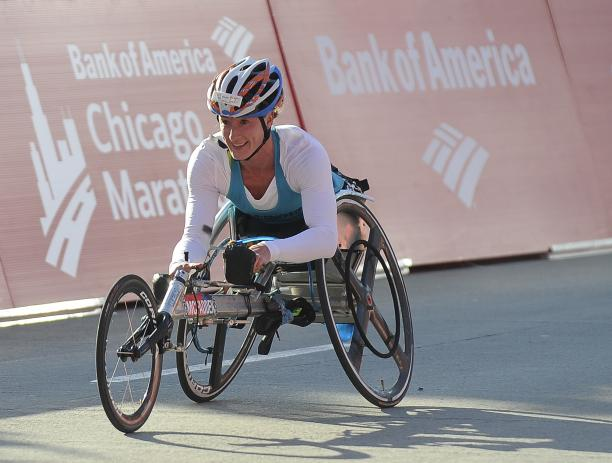 Elite Wheelchair