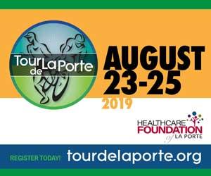 Tour De La Porte