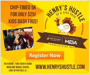 Henry's Hustle