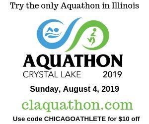 Crystal Lake Aquathon