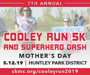Cooley 5K