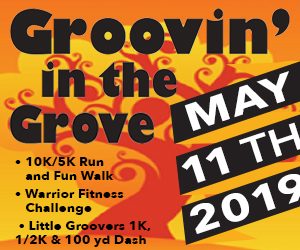 Groovin in the Grove