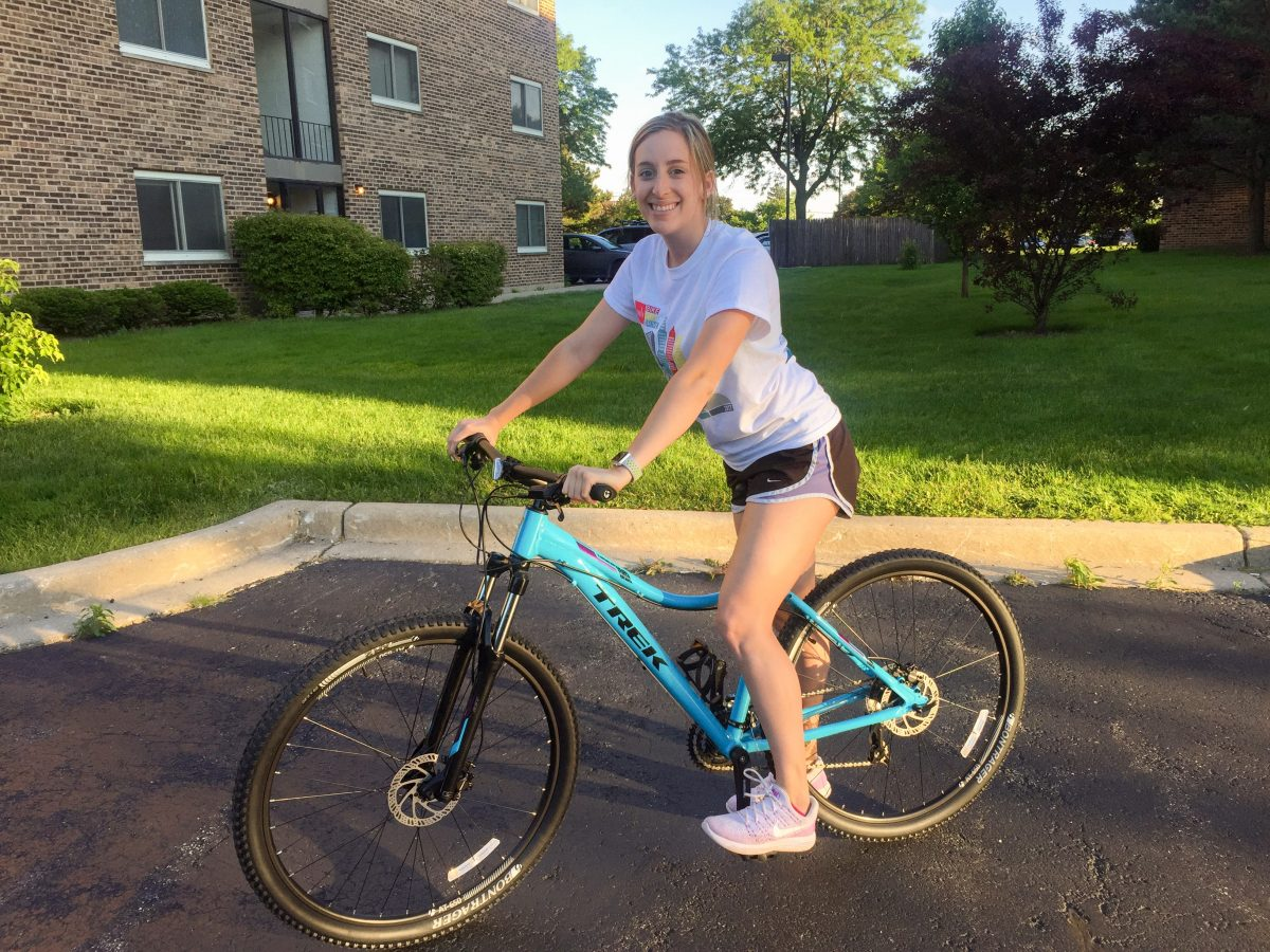 Buying My First Big Girl Bike Chicago Athlete Magazine