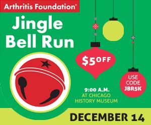 Jingle Bell Run