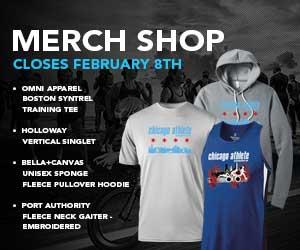 Merch Shop