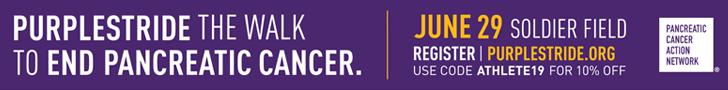 PurpleStride Pancreatic Cancer