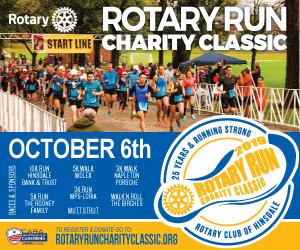 Hinsdale Rotary Run Charity Classic