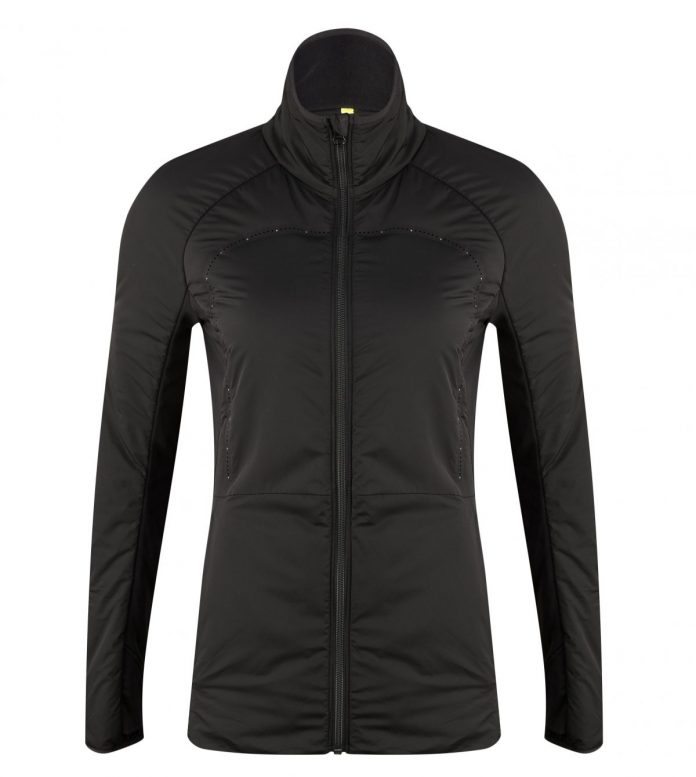 Tuesday Reviews-Day: Lululemon Run for Cold Jacket