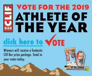 Athlete of the Year Voting